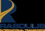 Rasoulis transport